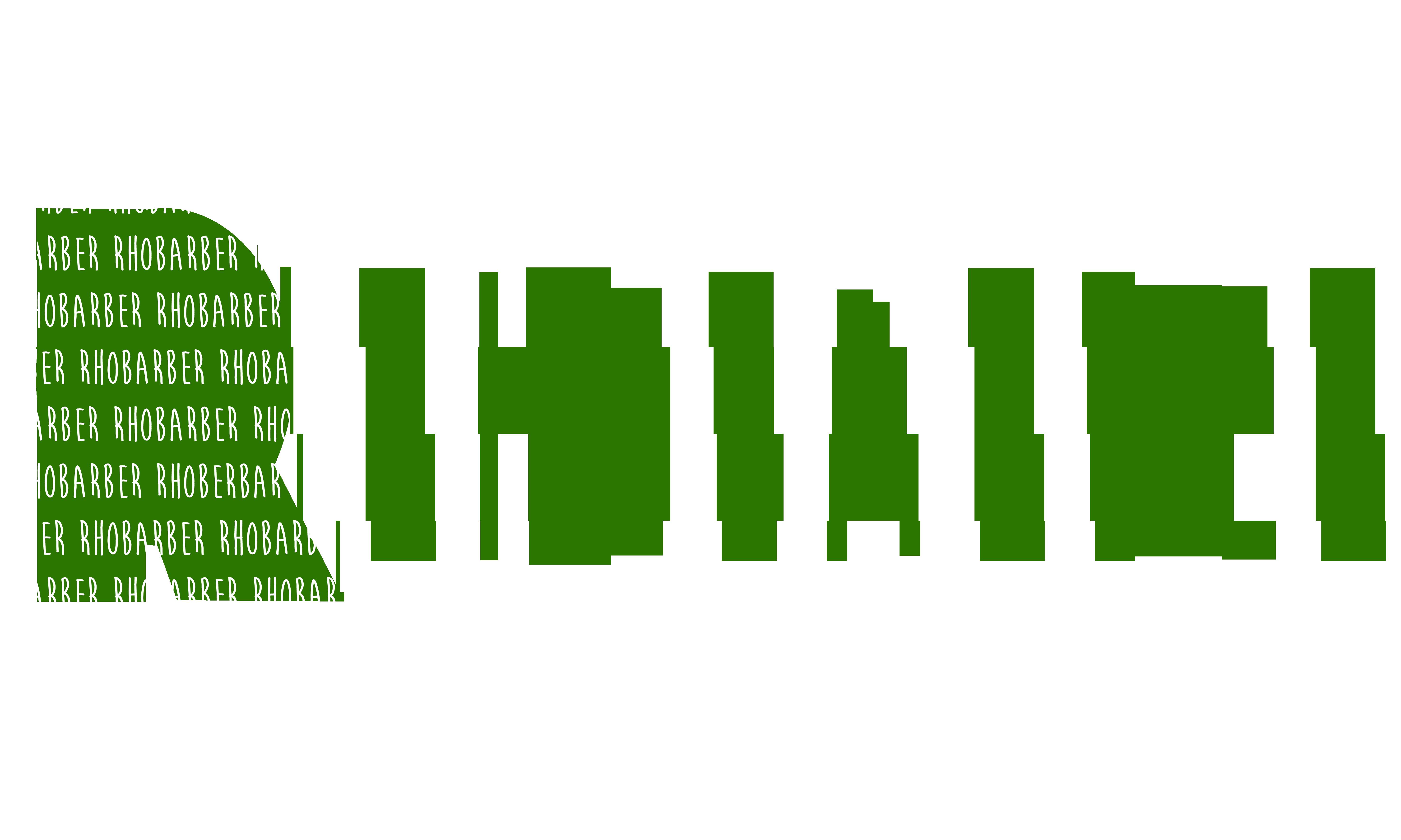 RhoBarBer